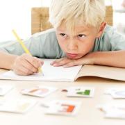 child-homework
