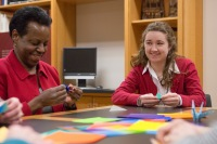 Origami Workshop Tutorial