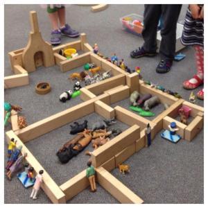 Kindergarten City