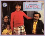 Cover of book, Loving, by Ken Heyman.
