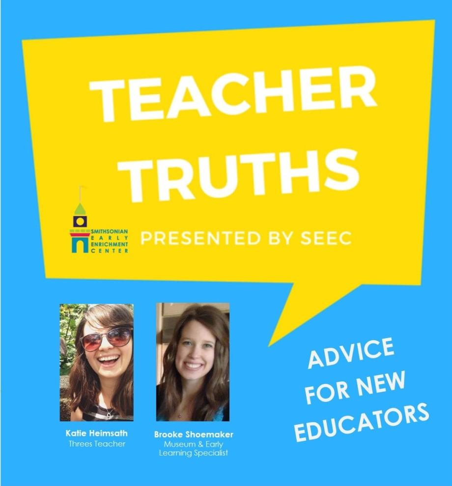 Teacher Truths_Advice for New Educators_Teacher Appreciation Week