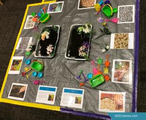 Pollinators Event_Planting