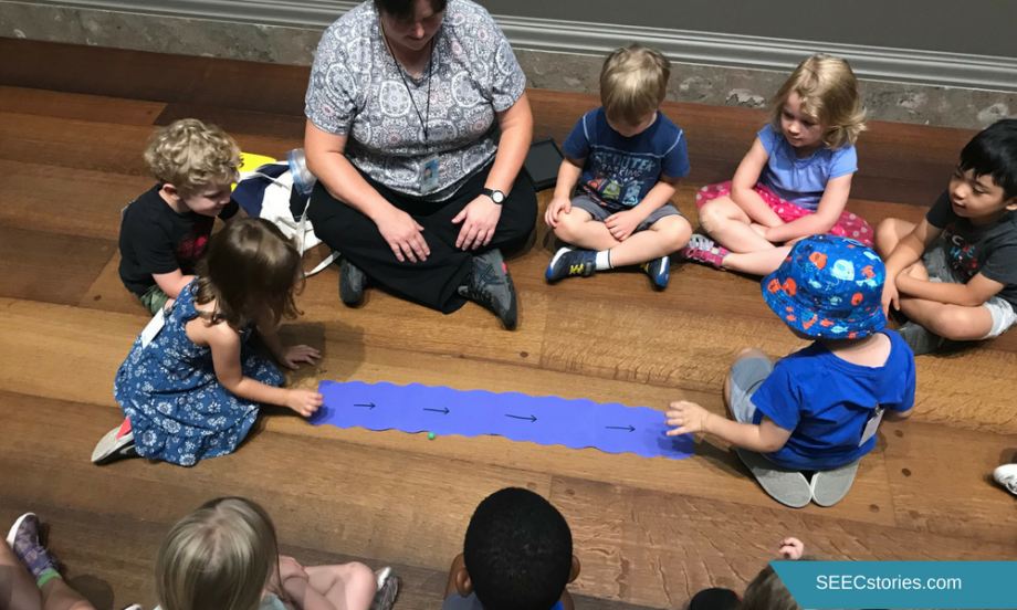 downriver marble preschool rivers